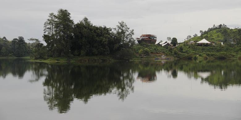 Akses Jalan Ciwidey-Rancabali Dikeluhkan Wisatawan