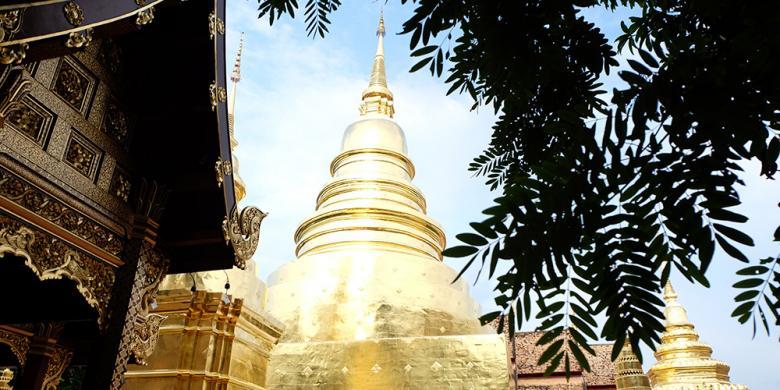 Mencontek Strategi Thailand Kembangkan Pariwisata