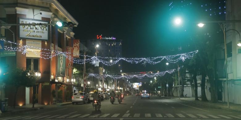 Jangan Salah Tempat Menginap Untuk Nikmati Surabaya Di Sela Agenda Padat