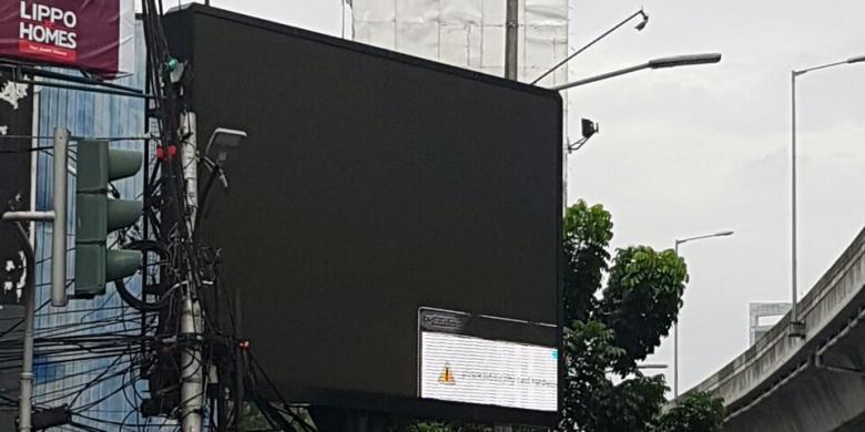 Insiden Videotron Setel Film Porno Juga Pernah Terjadi di China