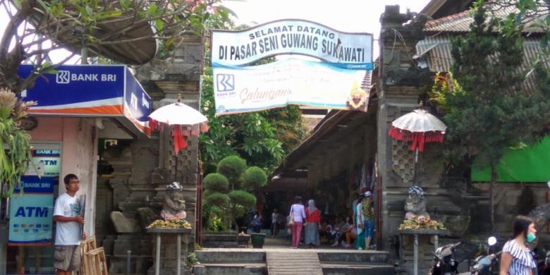 Belanja Oleh-oleh Murah Di Bali, Ini Tempatnya…