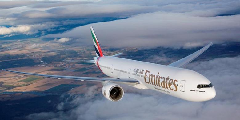 Promo Terbaru Emirates, Tujuan Paris Sampai New York