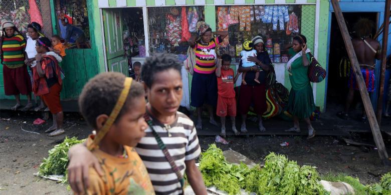 Menginap Di Kamar Seharga Rp 2 Juta Per Malam Di Pegunungan Tengah Papua