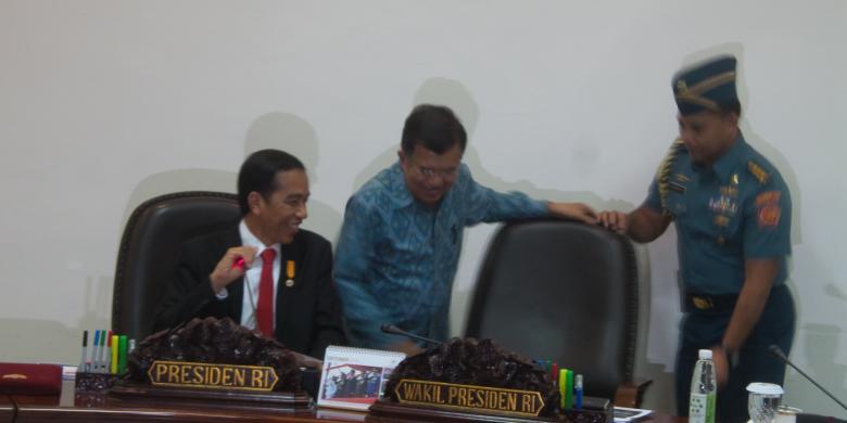 Reformasi Hukum Dan OTT, Momentum Jokowi...