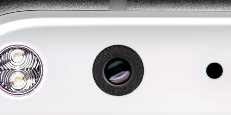 Rangkaian Foto Hasil Jepretan Kamera Google Pixel