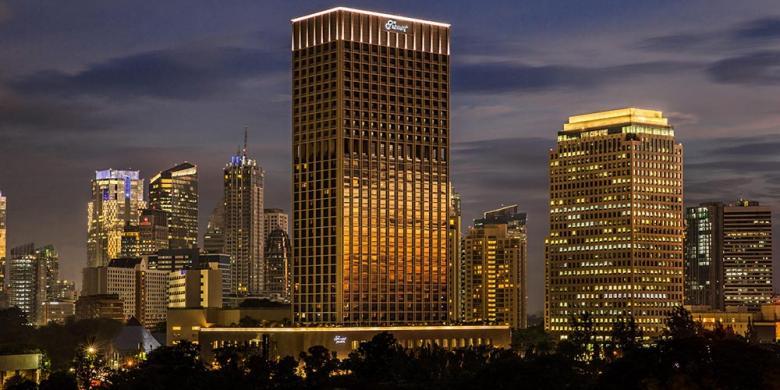 Fairmont Jakarta Raih Penghargaan Hotel Bisnis Terbaik Se-Asia Pasifik