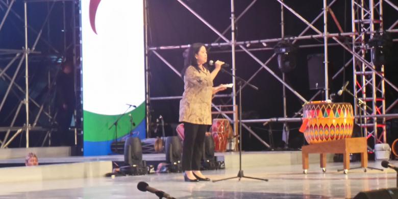 TAFISA Games Gemakan Khazanah Budaya Indonesia Ke Seluruh Dunia