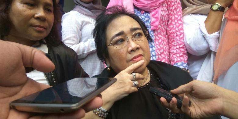 Jubir Rachmawati: Soal Uang Rp 300 Juta, Bukan Isu Baru...
