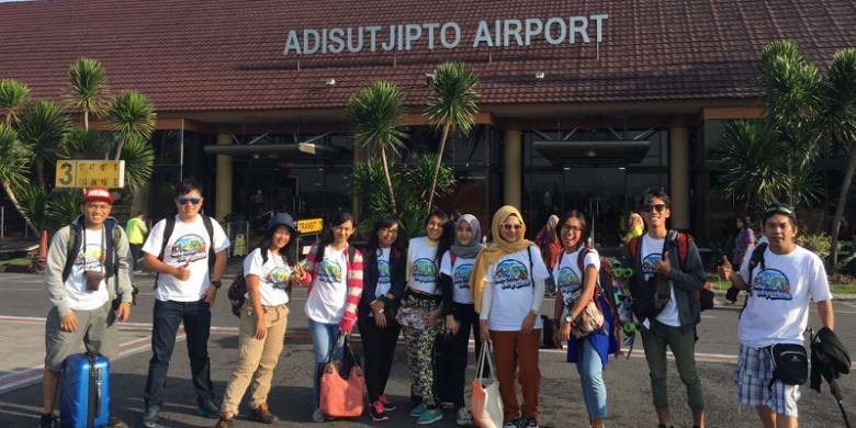 Pertama Kali Wisata Ke Yogyakarta? Anda Tak Sendiri…
