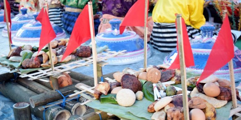 Ritual Tuturangiana Andala Masyarakat Pulau Makasar Untuk Penguasa Laut