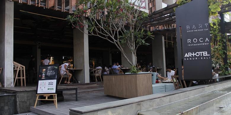 Artotel Siapkan Hotel Baru Di Yogyakarta