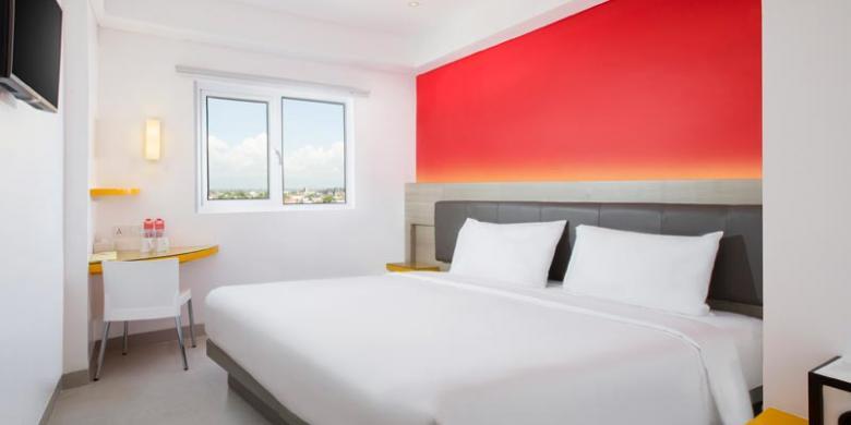 Hotel Amaris Hadir Di Pluit