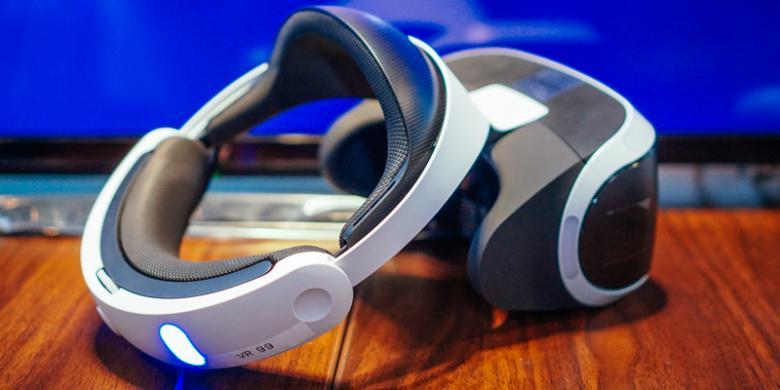 PlayStation VR Sudah Bisa Dibeli Di Indonesia
