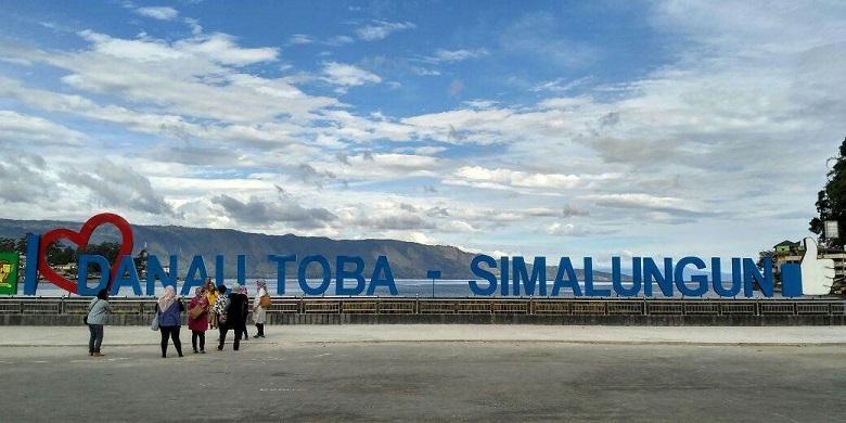 Ini Komentar Bupati Bangli Usai Berkunjung Ke Danau Toba