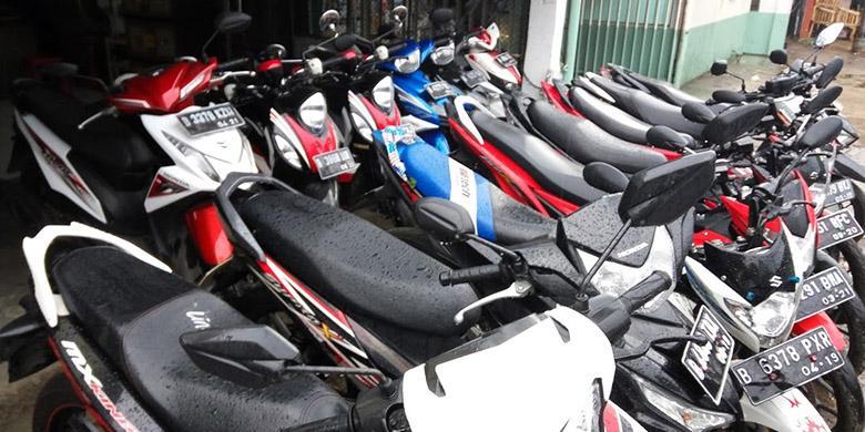 Keputusan Sidang KPPU, Yamaha Dan Honda Terbukti Kartel