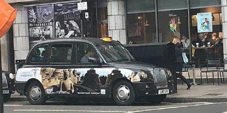taksi london