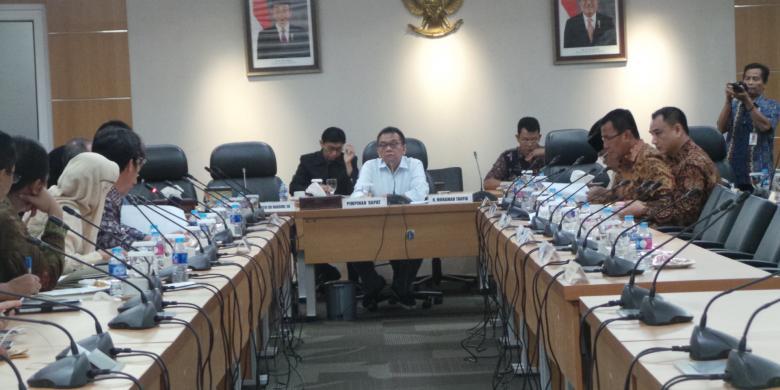 DPRD Sepakat Bahas Raperda Reklamasi Teluk Jakarta, Ini Syaratnya