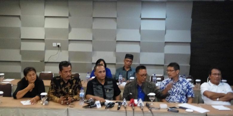 Amir Sebut Tahu Arief Soemarko dan Rangga 3 Hari Setelah Mirna Meninggal