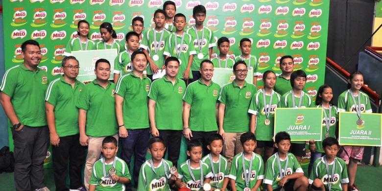Rexy Melihat Banyak Potensi Pemain Di Surabaya