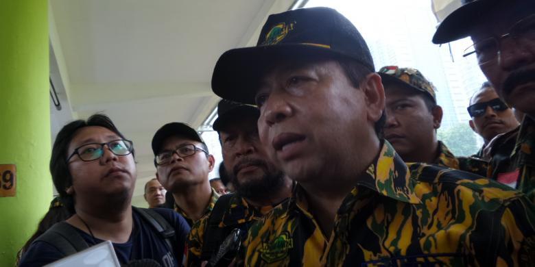 Puji Respons Jokowi Soal Demo 4 November, Golkar Mantap Beri Dukungan