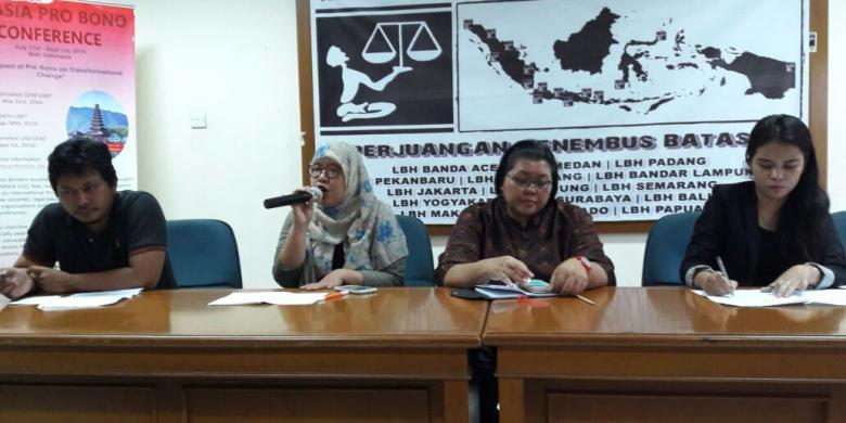 Satu Tahun Diterapkan, Hukum Pidana Islam Dinilai Belum Cocok untuk Aceh
