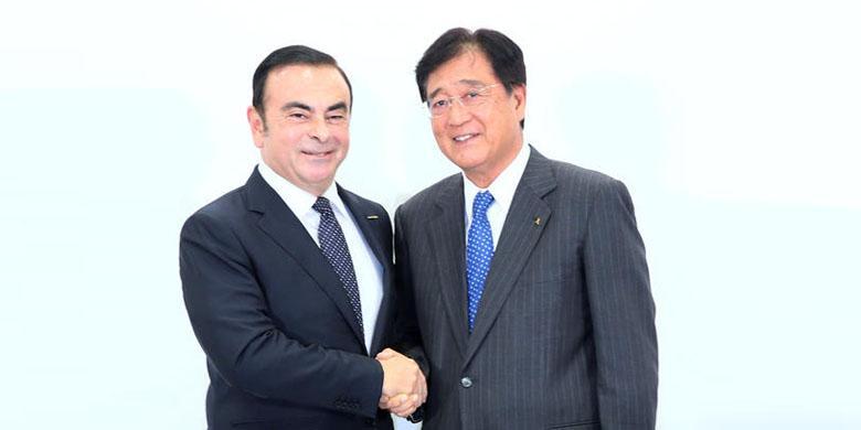Tanggapan Nissan Indonesia Kalau Mitsubishi Pasok MPV