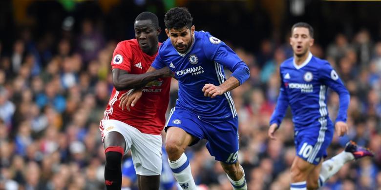 Kekhawatiran Mourinho terhadap Cedera Bailly