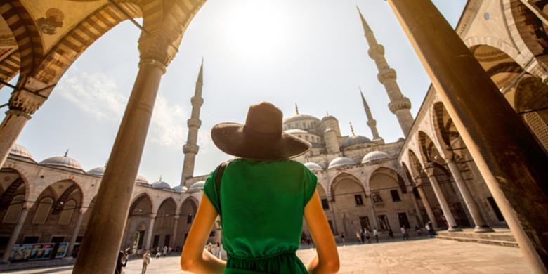 """14 Kota Di Eropa Yang Cocok Untuk """"Solo Traveler"""""""