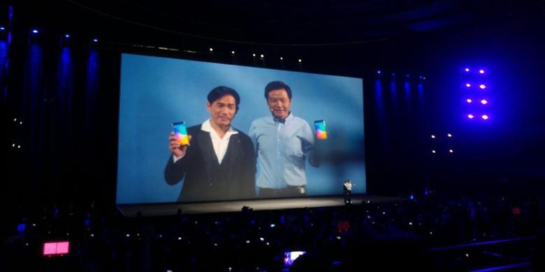 Berapa Harga Xiaomi Mi Note 2?