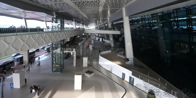 Di Mana Tempat Menukar Samsung Galaxy Note 7 Di Bandara Soekarno-Hatta?