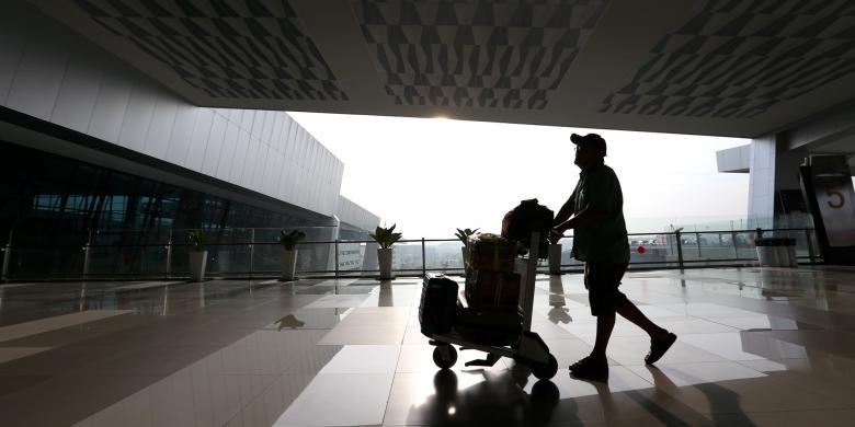 Menpar: Indonesia Butuh 30 Juta Kursi Pesawat