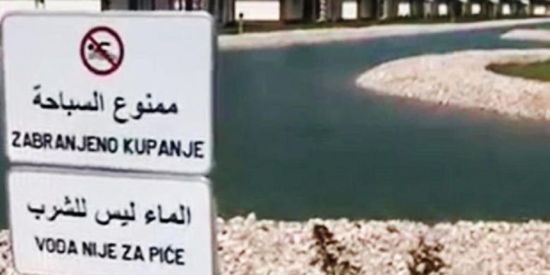 kota arab di jantung eropa ini buat istri ketiga atau