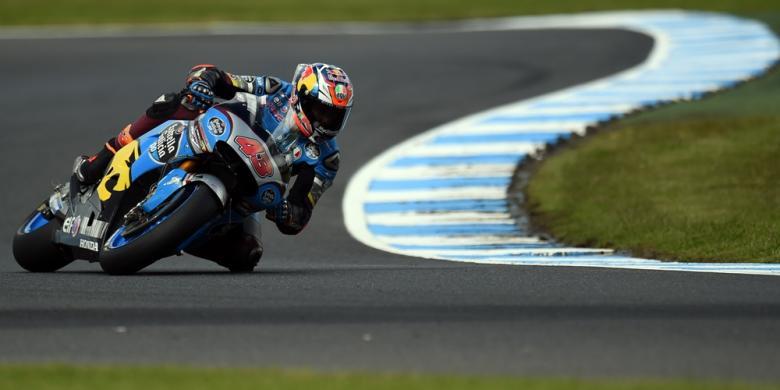 Marquez Sakit Perut, Miller Tercepat Pada Latihan Kedua GP Malaysia