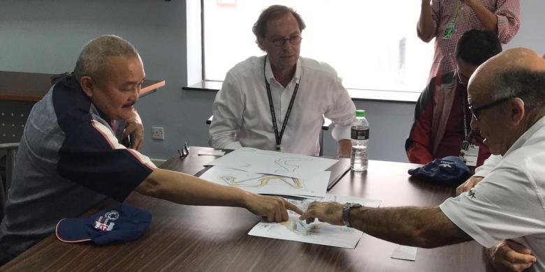MotoGP di Palembang Setelah Asian Games 2018