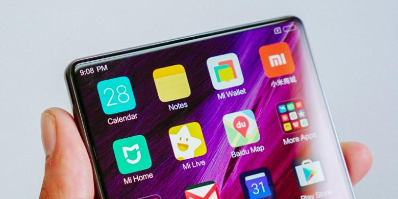 Xiaomi Bakal Rilis Mi Mix Versi Mini?