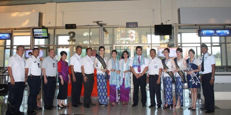 Batik Air Layani Rute Halim-Manado