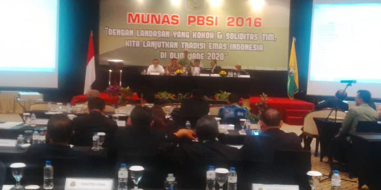 Wiranto Puji Sikap Gita Wirjawan