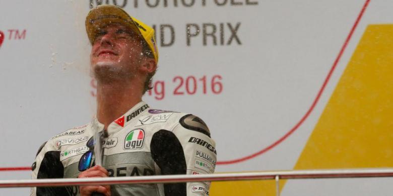 Menang Di Malaysia, Pecco Bagnaia Dapat Kesempatan Naik Motor MotoGP