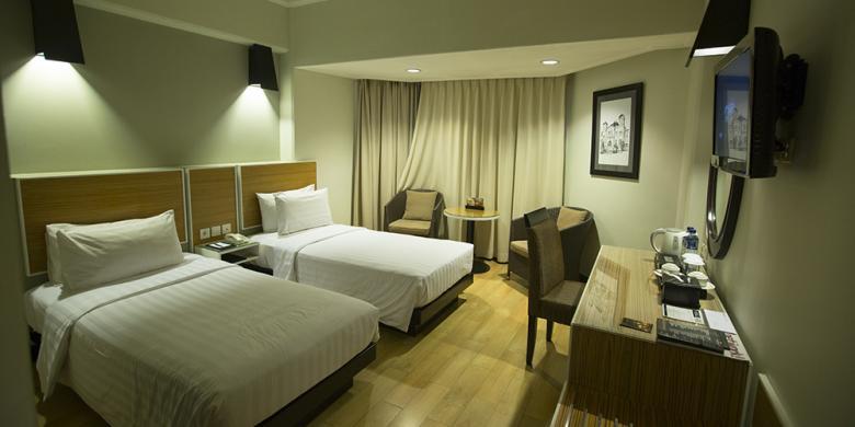 Pentingkah Mengisi Kolom Ulasan Suatu Hotel?