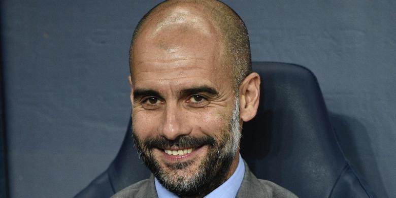Jawaban Guardiola soal Isu Menelepon Alexis Sanchez