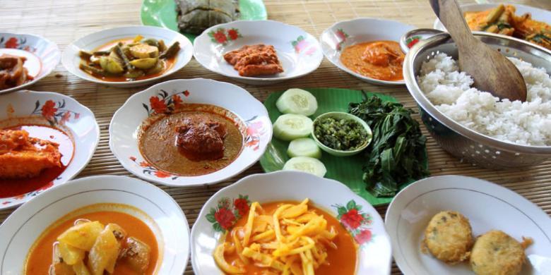 Perlu Berapa Tahun Untuk Mencicipi Semua Makanan Indonesia?
