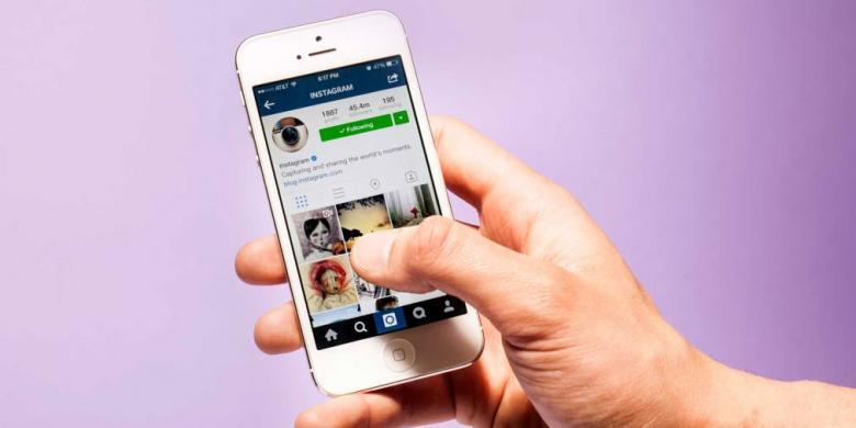 5 Jurus Jitu Manfaatkan Instagram Saat Liburan