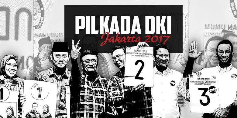 KPU DKI Gunakan Kotak Suara Bekas Pilpres 2014 pada Pilkada DKI 2017