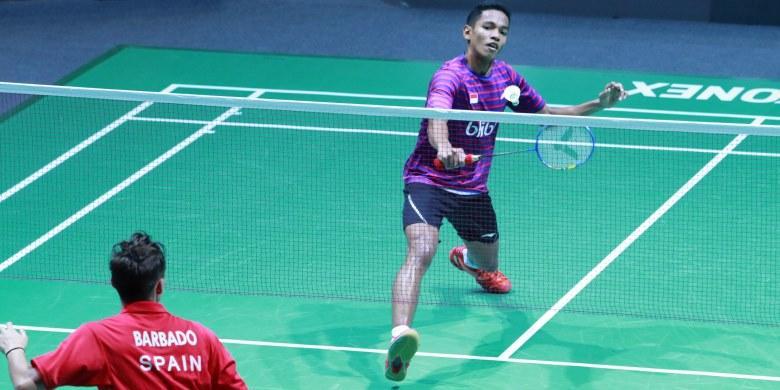 Juara Grup, Indonesia Bertemu Korea