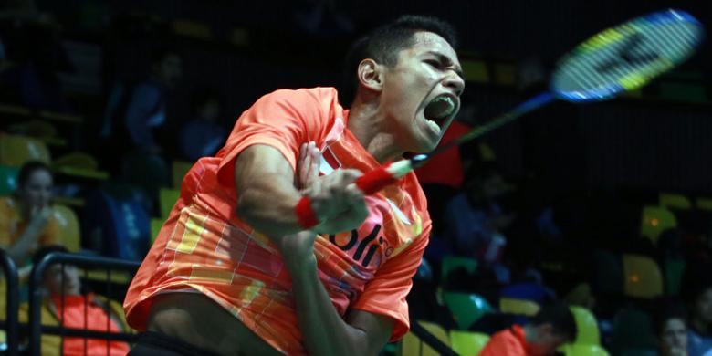 Kalahkan Korea 3-0, Indonesia Tantang Malaysia Di Perempat Final