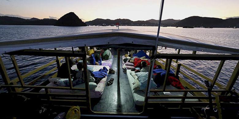 Tiga Jurus Indonesia Gaet Turis Pada 2017