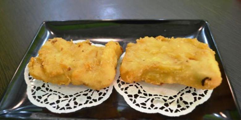 Anda Pecinta Durian? Nih Jus Durian Dan Durian Goreng
