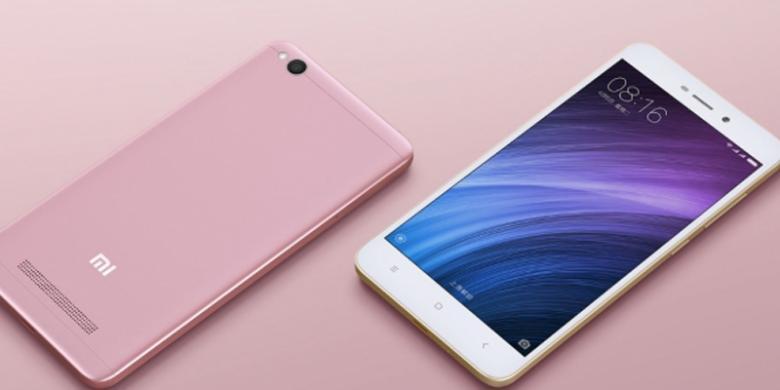 Xiaomi Redmi 4A Rp 900.000-an Sedang Diuji Di Kominfo