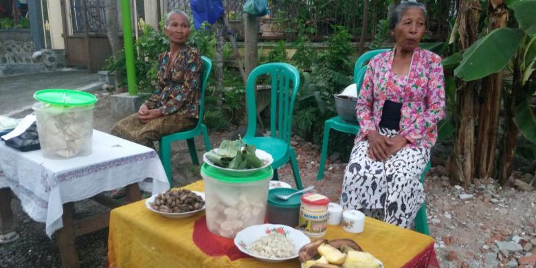 Goreng Kopi Sendiri, Bik Sari Ikut Festival 10.000 Cangkir Kopi
