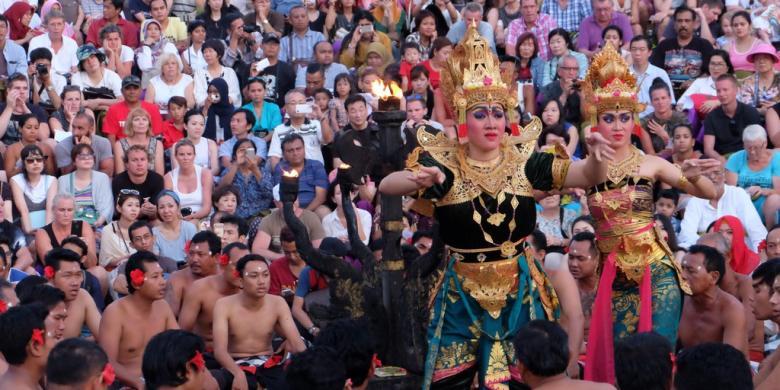 Liburan Raja Arab Saudi Ke Bali Bakal Berimbas Untuk Pariwisata
